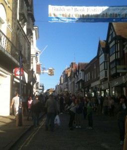 Where To Shop – Guildford