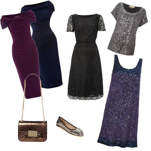 What to wear this Christmas | Image Consultant & Personal Stylist