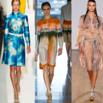 watercolour prints trend