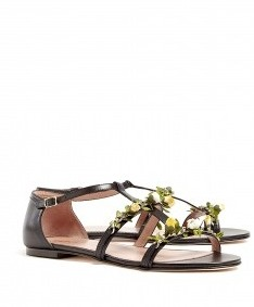 sandals by Red Valentino