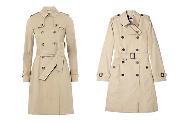 trench coat, where to buy trench coat