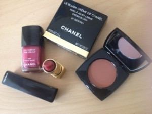 New Autumn Beauty Must Haves