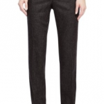 modern slim leg wool trousers, where to buy wool trousers
