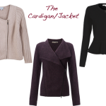 capsule wardrobe piece cardigan, how to wear cardigan