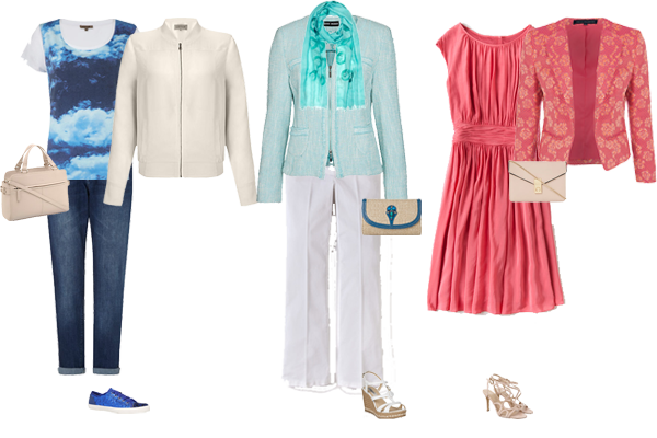 spring jackets how to wear, styling tips
