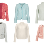spring jackets, what to wear now