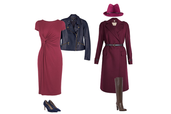 Autumn Trends, Capsule wardrobe