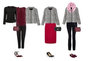capsule wardrobe pieces jacket