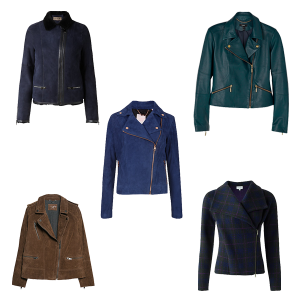 How to wear, Biker jackets