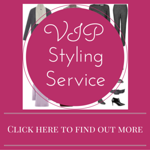 VIP styling service