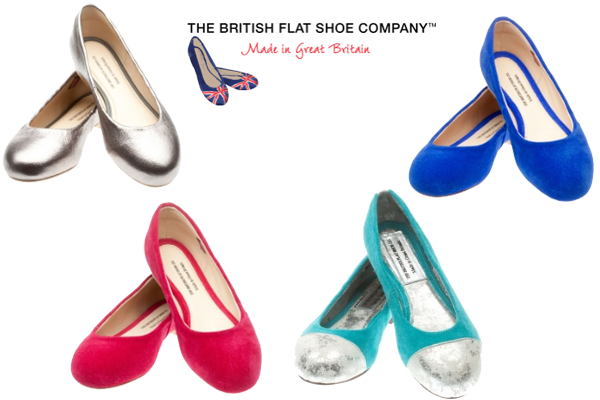 British Flat Shoe Company