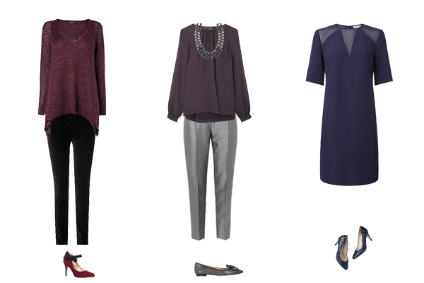 Style Dilemma, what to wear