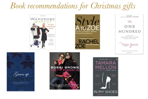 book recommendations, style & beauty books