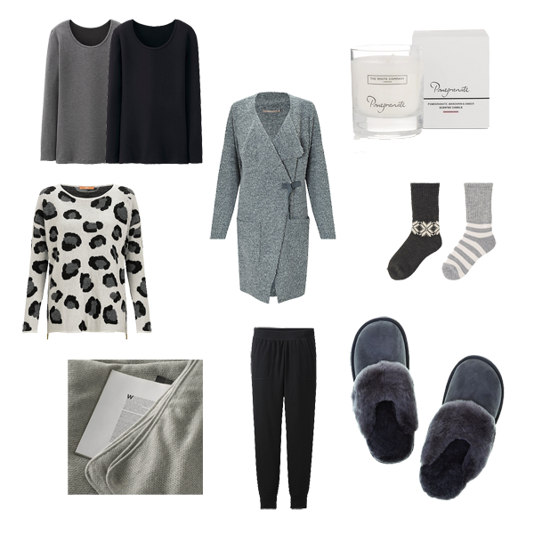 what to wear lounging, lounge wear