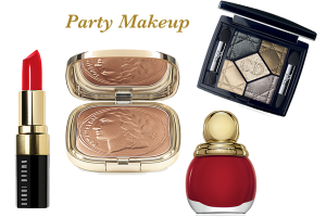 Party Makeup – What to Buy