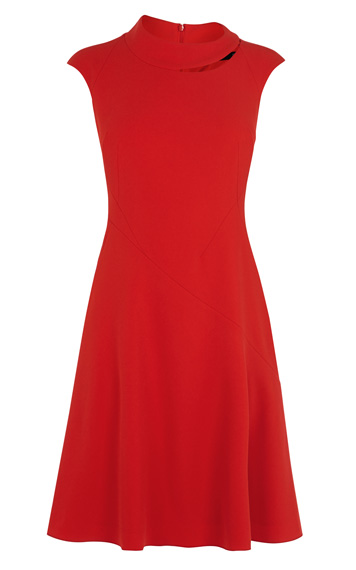 what to wear, Little red dress, dress to suit your body shape