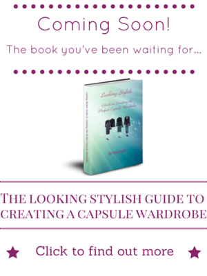 Looking Stylish capsule wardrobe guide