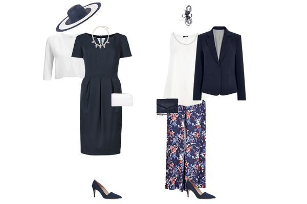 5 Spring Wedding Guest Outfits