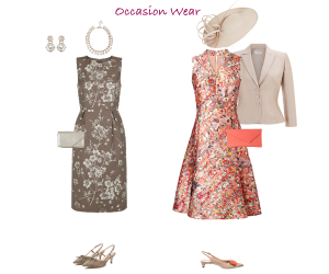 capsule wardrobe essentials - summer dresses