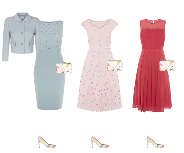 How to wear, floral trend shoes