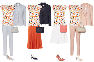 capsule wardrobe essentials, versatile capsule wardrobe items, multi tasking top