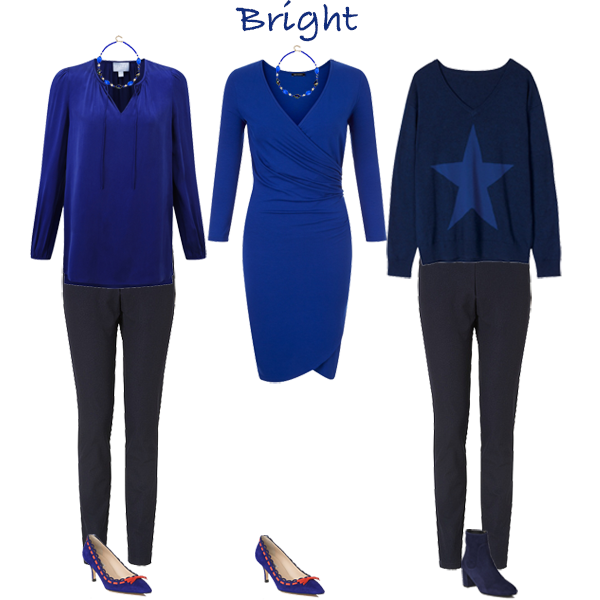 What to wear for Christmas to suit your colouring