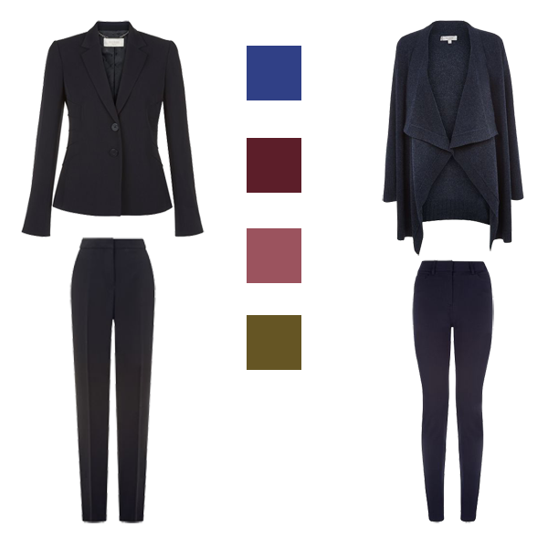 How to create a capsule wardrobe from scratch