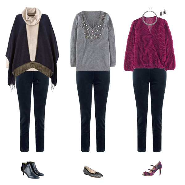 How to make your capsule wardrobe work harder