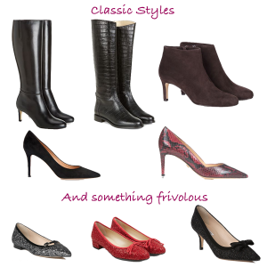What I'd Add to My Capsule Wardrobe in the Sales
