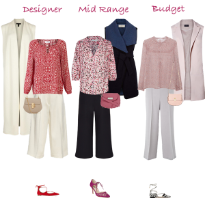 4 Trend Pieces to Add to Your Spring Capsule Wardrobe