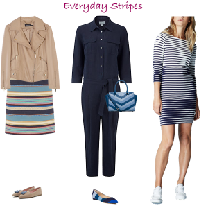 Capsule Wardrobe Classics – How to Interpret them for the New Season