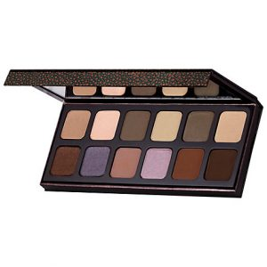 Beauty review, Laura Mercier eye palette