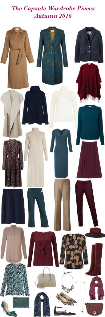done for you capsule wardrobe