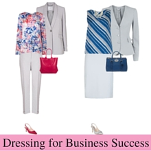 Dressing for Business Success