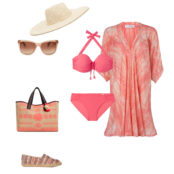 How to Choose Swimwear and Have Confidence at the Beach or ...
