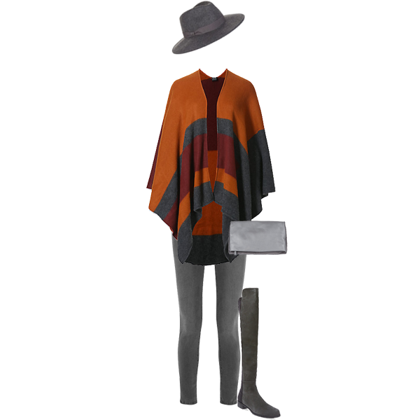 Must have accessories for autumn