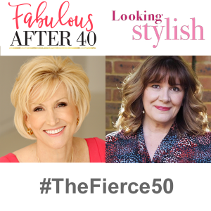 The Fierce 50 – My Fabulous Friend Deborah Boland