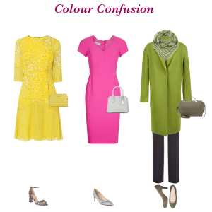 Colour Confusion – Wearing Your Colours Confidently