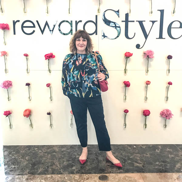 Rewardstyle conference