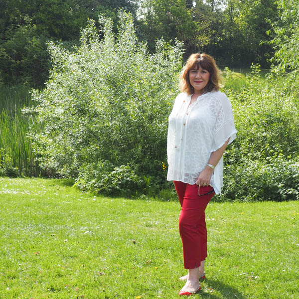 Monday Pick Me Up – Capsule Wardrobe Spring Essential; Capri Pants