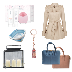 Weekend Buys – Whatever the Weather!