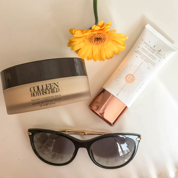 How to get a summer glow,