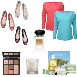 Weekend Buys – Little Indulgences