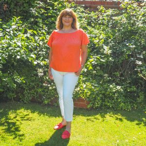 Four Summer Linen Tops to Add to Your Capsule Wardrobe and How to Wear Them