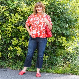 3 Ways to Wear – Cropped Jeans
