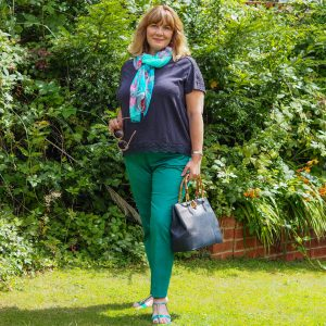 New Budget Friendly Additions to My Summer Capsule Wardrobe