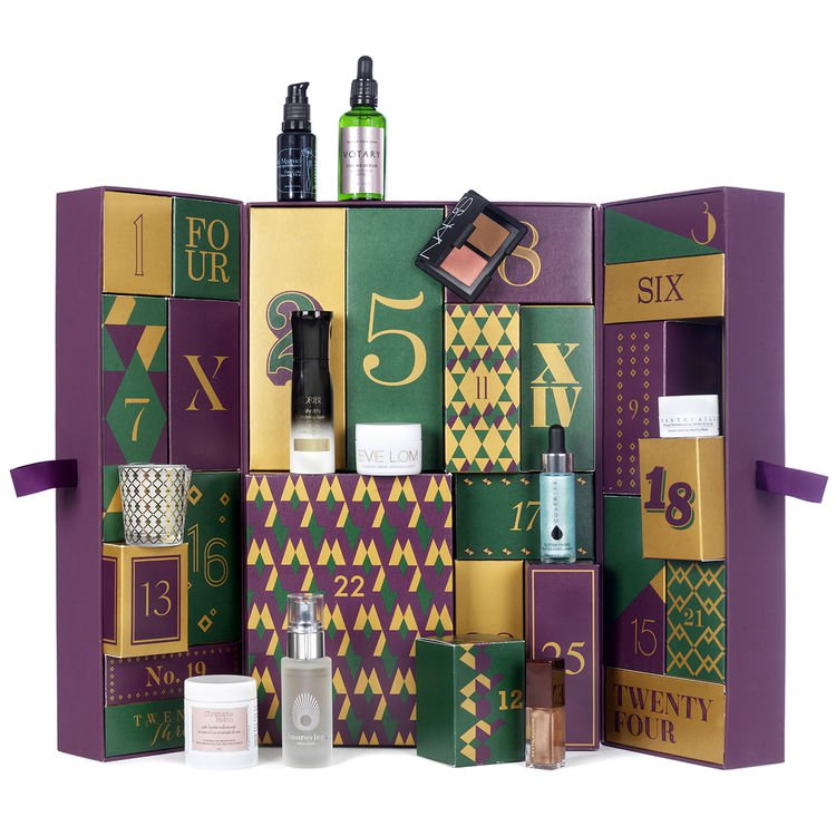 Best Beauty Advent Calendars – The Gift That Keeps On Giving!
