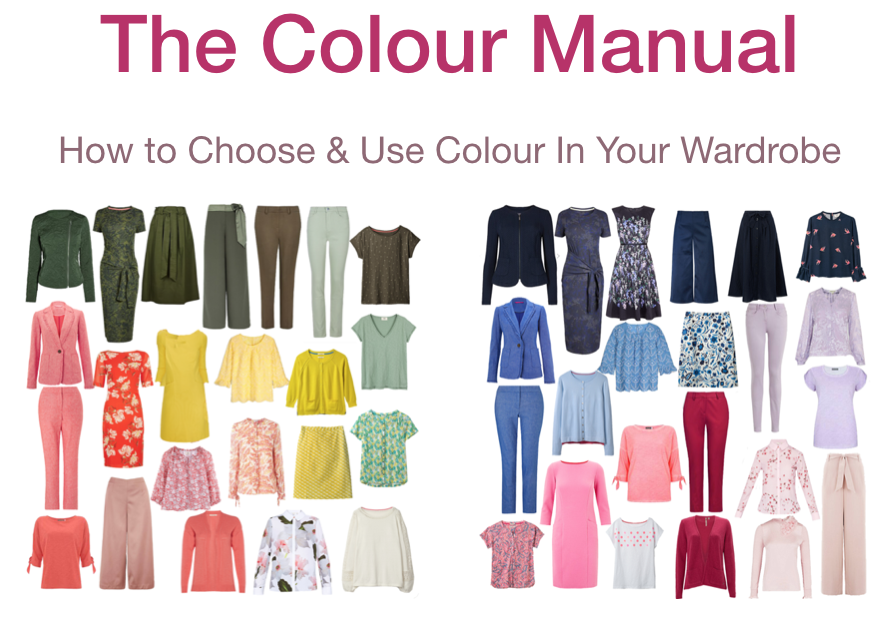 colour manual ebook