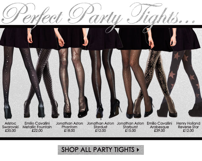 Party tights