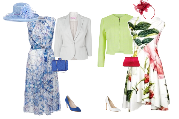 What To Wear To A Summer Wedding Formal Church Looking Stylish